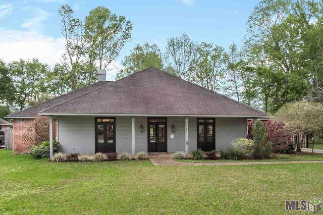6134 Riverbend Blvd, Baton Rouge, LA 70820 (#2020004951) :: Darren James & Associates powered by eXp Realty
