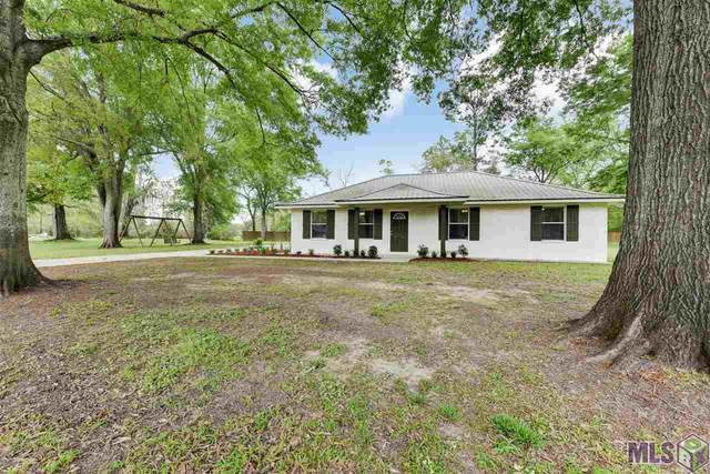 43342 N Pinecrest St, Gonzales, LA 70737 (#2020004962) :: The W Group with Berkshire Hathaway HomeServices United Properties