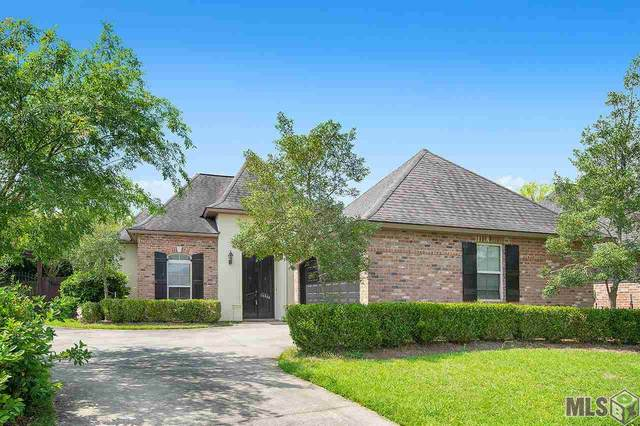 14340 Town Dr, Baton Rouge, LA 70810 (#2020004967) :: The W Group with Berkshire Hathaway HomeServices United Properties