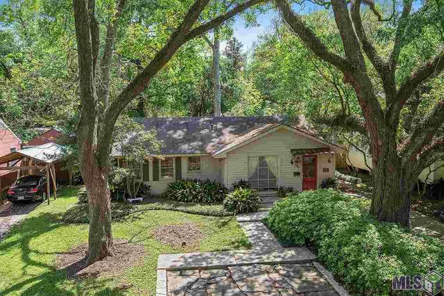 542 Delgado Dr, Baton Rouge, LA 70808 (#2020004976) :: The W Group with Berkshire Hathaway HomeServices United Properties