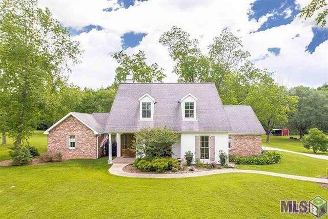 23410 Sunnyside Ln, Zachary, LA 70791 (#2020004985) :: The W Group with Berkshire Hathaway HomeServices United Properties