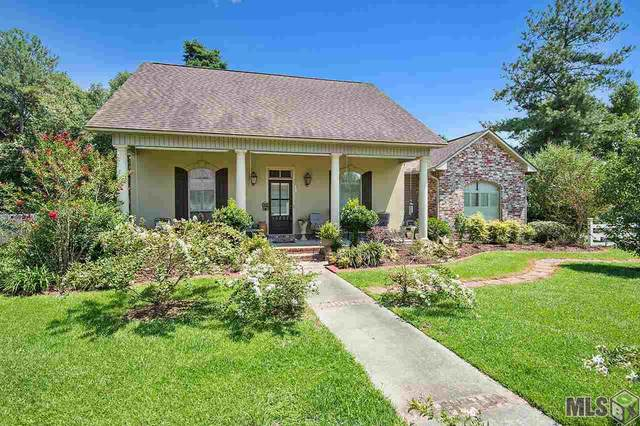 10202 Magnolia Blossom Ave, Greenwell Springs, LA 70739 (#2020005008) :: The W Group with Berkshire Hathaway HomeServices United Properties