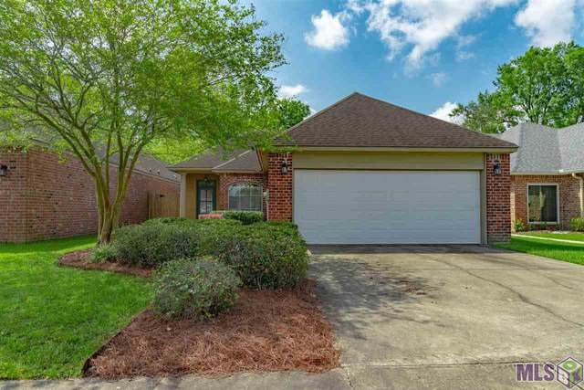 3849 Southpass Ave, Baton Rouge, LA 70820 (#2020005010) :: The W Group with Berkshire Hathaway HomeServices United Properties
