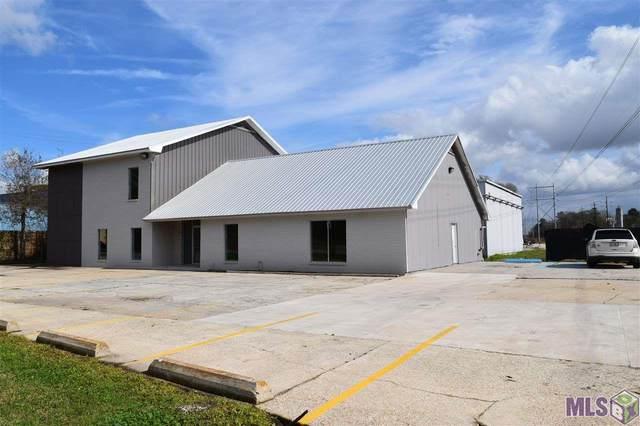30150 Eden Church Rd, Denham Springs, LA 70726 (#2020005011) :: Smart Move Real Estate