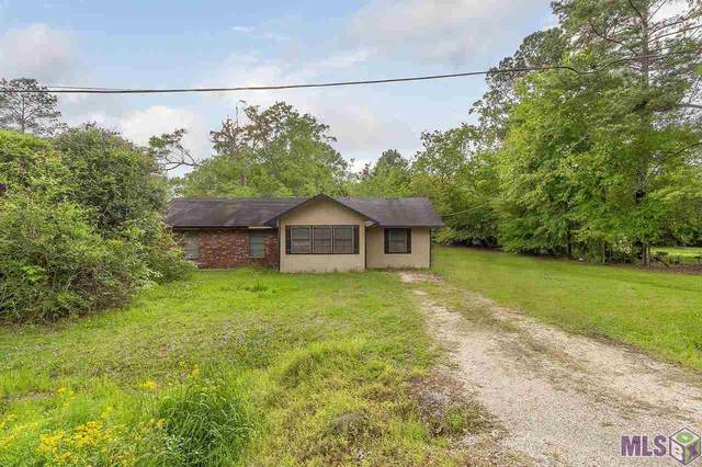 18159 La Hwy 933, Prairieville, LA 70769 (#2020005014) :: The W Group with Berkshire Hathaway HomeServices United Properties