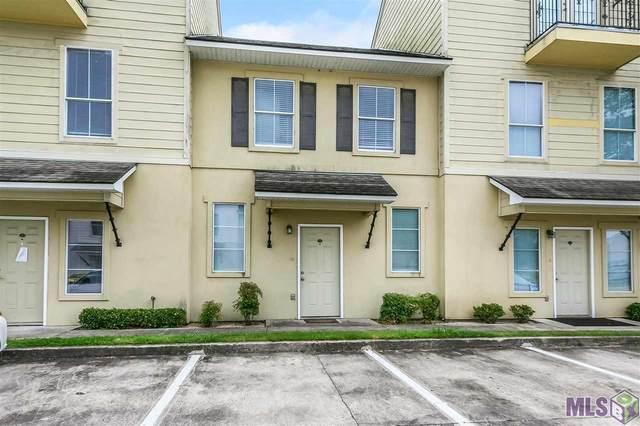 2403 Brightside Dr #14, Baton Rouge, LA 70820 (#2020005024) :: Smart Move Real Estate
