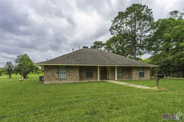 20487 Greenwell Springs Rd, Greenwell Springs, LA 70739 (#2020005026) :: Patton Brantley Realty Group