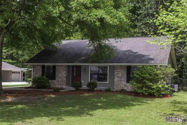 16425 Spanish Ct, Greenwell Springs, LA 70739 (#2020005039) :: The W Group with Berkshire Hathaway HomeServices United Properties