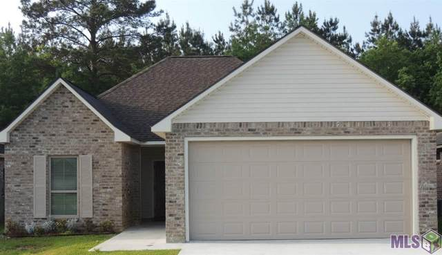 14168 Stones Throw Ct, Denham Springs, LA 70726 (#2020005048) :: The W Group with Berkshire Hathaway HomeServices United Properties