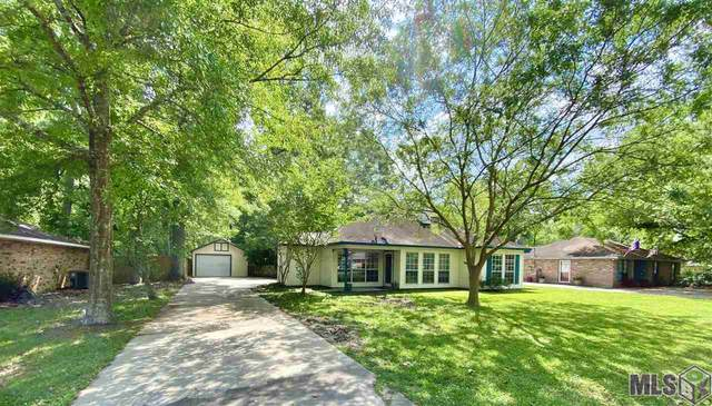 42157 Shadow Creek Ave, Gonzales, LA 70737 (#2020005058) :: The W Group with Berkshire Hathaway HomeServices United Properties