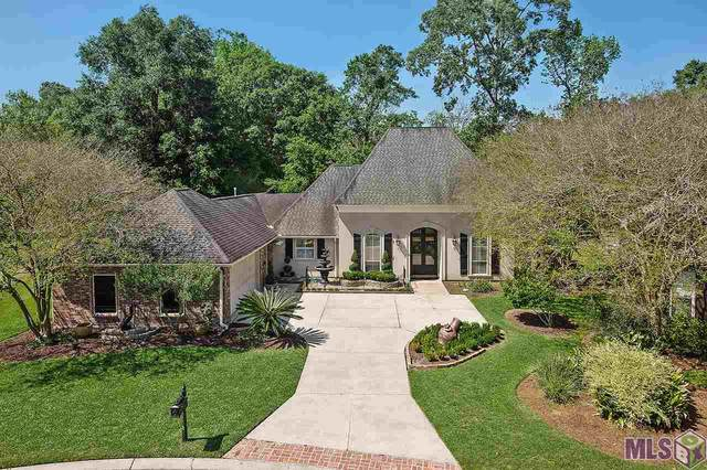 37046 Longwood Ave, Prairieville, LA 70769 (#2020005062) :: The W Group with Berkshire Hathaway HomeServices United Properties