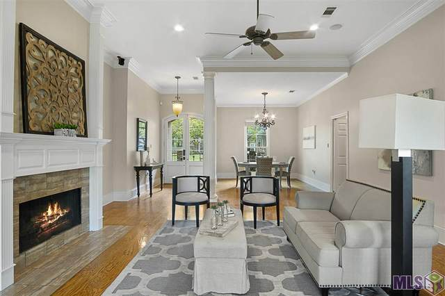 1415 Notting Hill Dr, Baton Rouge, LA 70810 (#2020005063) :: Patton Brantley Realty Group