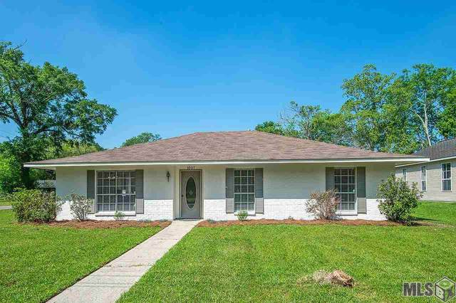 1007 N Patricia Ave, Gonzales, LA 70737 (#2020005070) :: The W Group with Berkshire Hathaway HomeServices United Properties