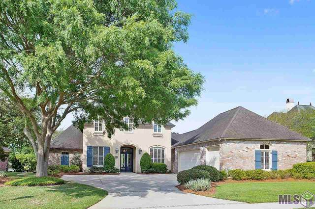 16027 Hickory Knoll Dr, Baton Rouge, LA 70810 (#2020005075) :: The W Group with Berkshire Hathaway HomeServices United Properties