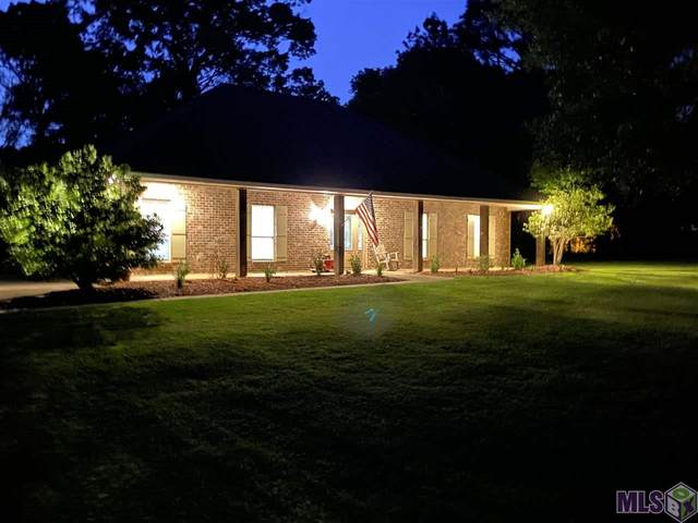 5589 Colonial Dr, St Francisville, LA 70775 (#2020005079) :: Darren James & Associates powered by eXp Realty