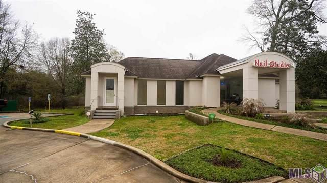 1221 O'neal Ln, Baton Rouge, LA 70816 (#2020005085) :: Smart Move Real Estate