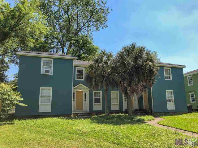 1019-1025 Rittiner Dr, Baton Rouge, LA 70806 (#2020005088) :: Patton Brantley Realty Group