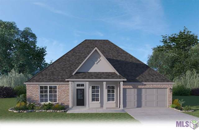 34126 Kingfisher St, Denham Springs, LA 70706 (#2020005094) :: The W Group with Berkshire Hathaway HomeServices United Properties