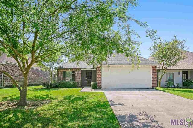 40423 Cross Ridge Ave, Gonzales, LA 70737 (#2020005096) :: David Landry Real Estate