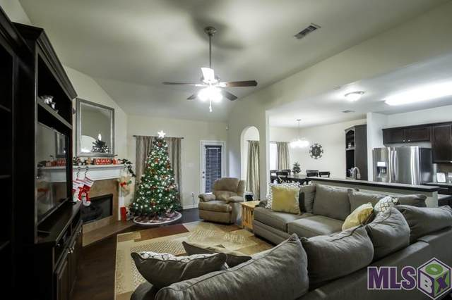 26049 Wimbledon Dr, Denham Springs, LA 70726 (#2020005099) :: The W Group with Berkshire Hathaway HomeServices United Properties