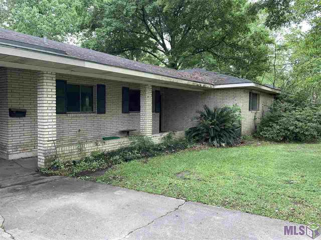 9436 Goodwood Blvd, Baton Rouge, LA 70815 (#2020005100) :: The W Group with Berkshire Hathaway HomeServices United Properties