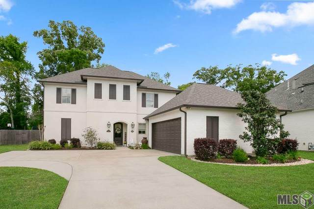 36526 Lake Bend Ave, Prairieville, LA 70769 (#2020005106) :: Patton Brantley Realty Group