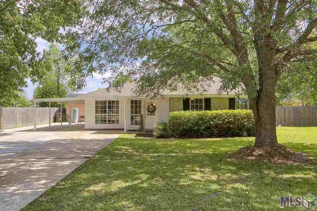 18326 Manchac Acres Rd, Prairieville, LA 70769 (#2020005117) :: Patton Brantley Realty Group