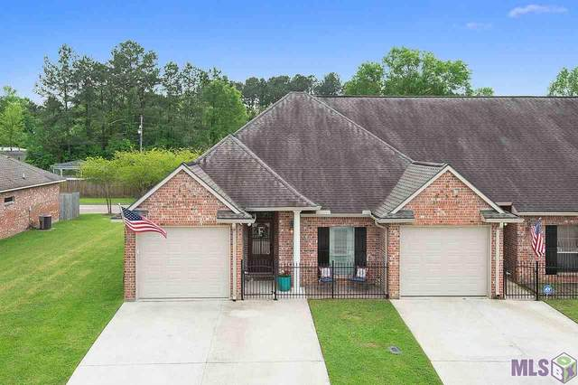 11372 Palmetto Lake Ave, Denham Springs, LA 70726 (#2020005121) :: The W Group with Berkshire Hathaway HomeServices United Properties