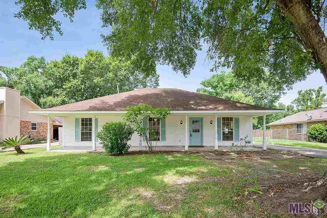 14019* Heritage Oaks Dr, Central, LA 70818 (#2020005126) :: Darren James & Associates powered by eXp Realty