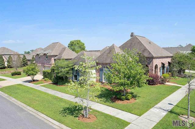 1637 Royal Troon Ct, Zachary, LA 70791 (#2020005128) :: Smart Move Real Estate