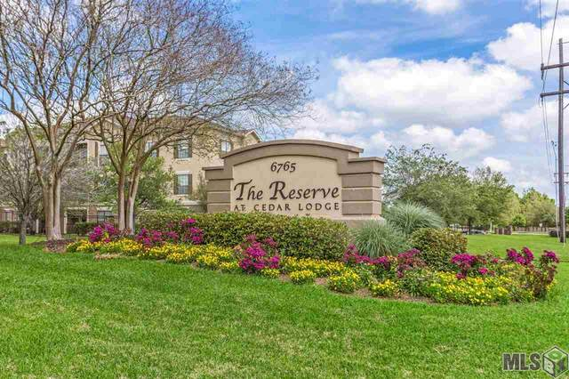6765 Corporate Blvd #11307, Baton Rouge, LA 70809 (#2020005134) :: Smart Move Real Estate
