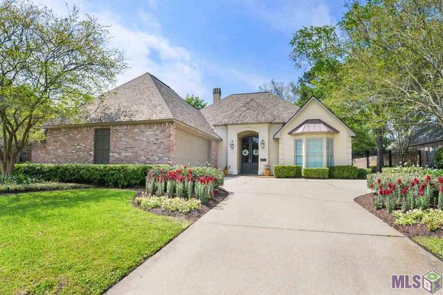 1523 Notting Hill Dr, Baton Rouge, LA 70810 (#2020005142) :: Patton Brantley Realty Group