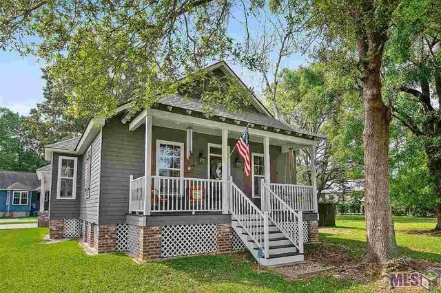 905 N River Rd, Denham Springs, LA 70726 (#2020005156) :: Patton Brantley Realty Group