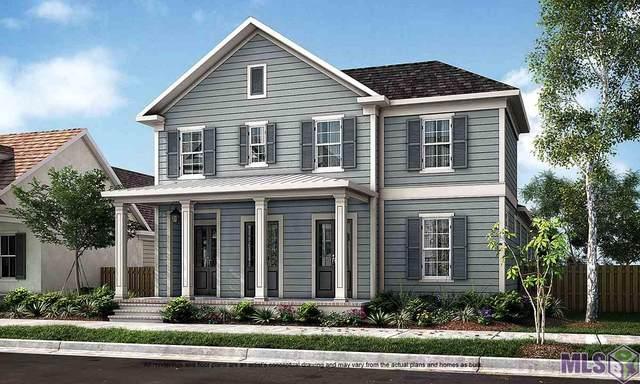 1163 Haymarket St, Zachary, LA 70791 (#2020005158) :: Patton Brantley Realty Group