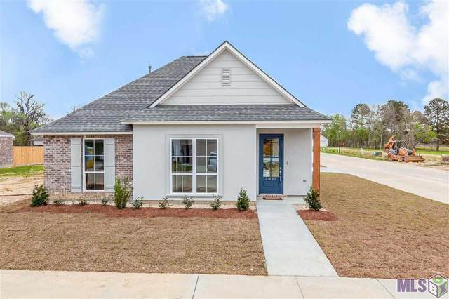 3820 Fields Lake Dr, Baton Rouge, LA 70816 (#2020005163) :: Darren James & Associates powered by eXp Realty