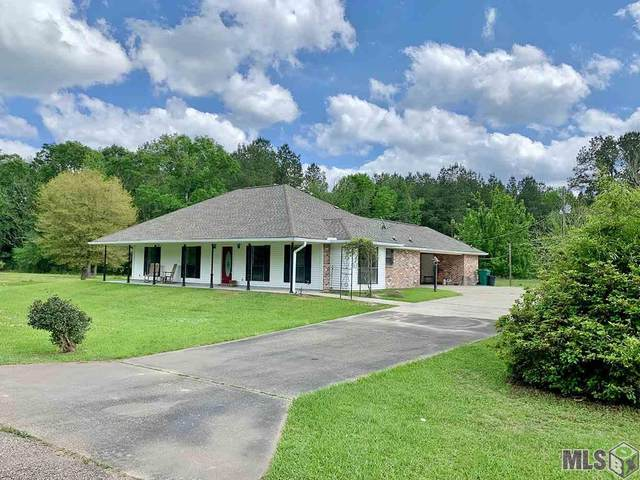 35060 Whitehead Rd, Holden, LA 70744 (#2020005179) :: The W Group with Keller Williams Realty Greater Baton Rouge