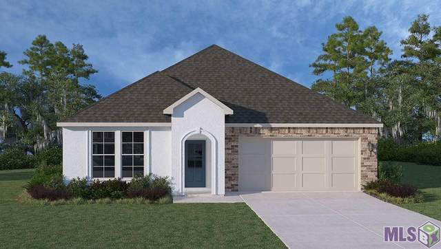 2057 Dovefield Ave, Zachary, LA 70791 (#2020005187) :: Patton Brantley Realty Group