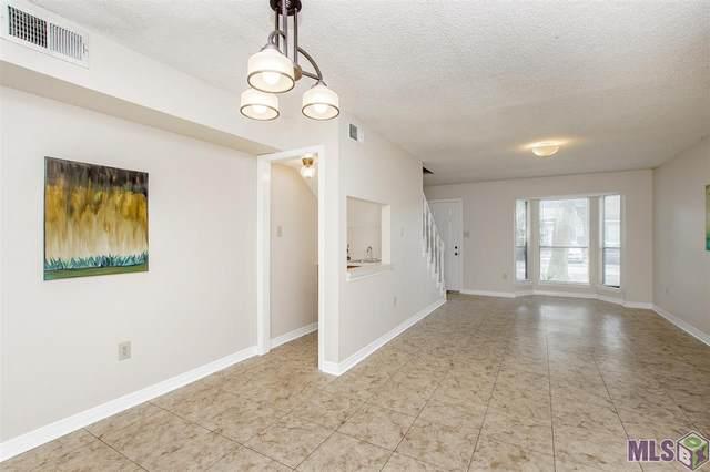 827 E Boyd Dr C, Baton Rouge, LA 70808 (#2020005206) :: Smart Move Real Estate