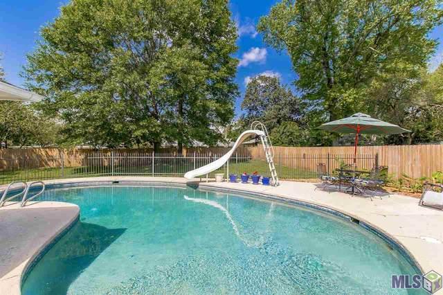 631 Chippenham Dr, Baton Rouge, LA 70808 (#2020005212) :: Smart Move Real Estate