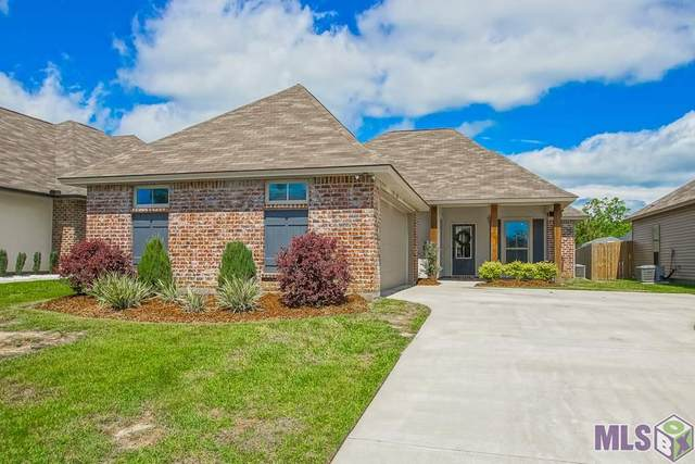 7709 Ridgeline Dr, Denham Springs, LA 70706 (#2020005217) :: Smart Move Real Estate