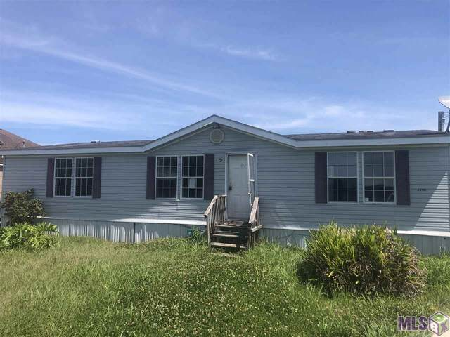2268 Sagona Rd, Donaldsonville, LA 70346 (#2020005222) :: Patton Brantley Realty Group