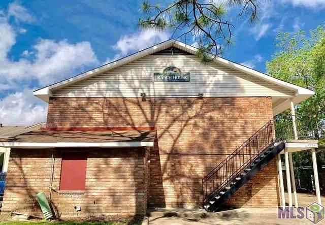 4554 Alvin Dark Ave, Baton Rouge, LA 70820 (#2020005230) :: Smart Move Real Estate