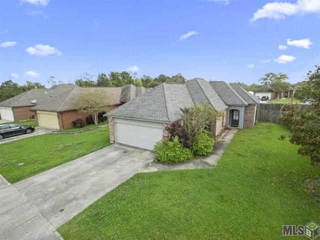 9021 Eastlake Ave, Baton Rouge, LA 70810 (#2020005238) :: Smart Move Real Estate