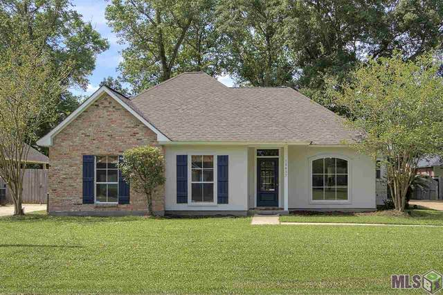 18437 White Oak Dr, Prairieville, LA 70769 (#2020005240) :: Patton Brantley Realty Group