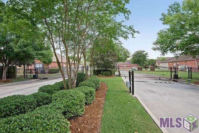 809 Summer Breeze Dr #209, Baton Rouge, LA 70810 (#2020005241) :: Patton Brantley Realty Group