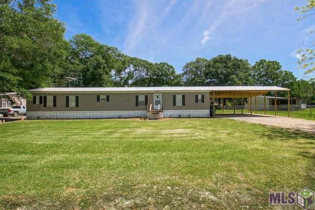 16990 Loflin Ln, French Settlement, LA 70733 (#2020005246) :: The W Group with Berkshire Hathaway HomeServices United Properties
