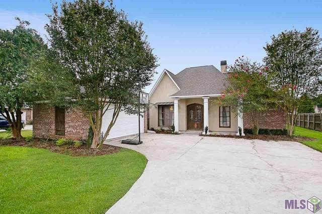16103 Rawlings Rd, Prairieville, LA 70769 (#2020005267) :: Patton Brantley Realty Group