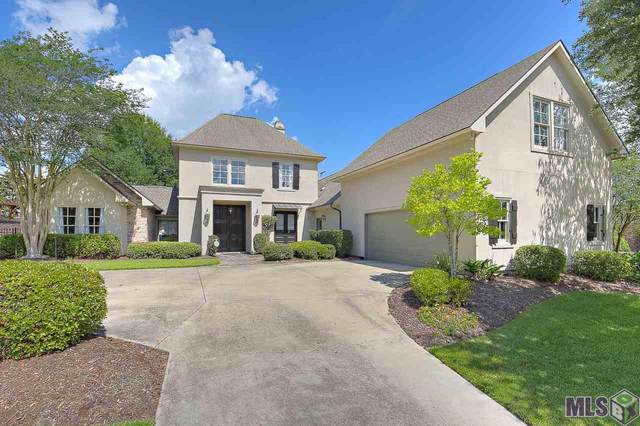 407 Pecan Meadow Dr, Baton Rouge, LA 70810 (#2020005279) :: David Landry Real Estate