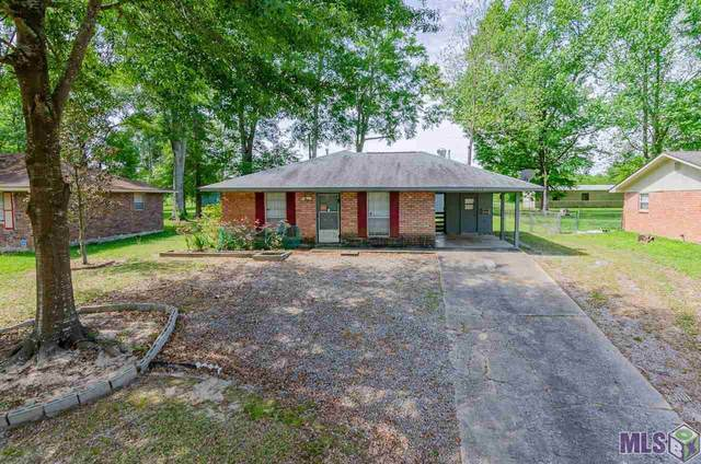 2612 Boxwood Dr, Baker, LA 70714 (#2020005292) :: Patton Brantley Realty Group