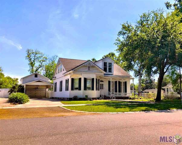 1030 Second St, Morgan City, LA 70380 (#2020005297) :: Patton Brantley Realty Group